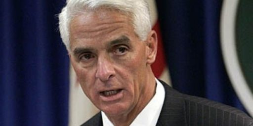 Charlie Crist's Decision To Go Independent Looking Smarter And Smarter