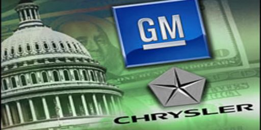 U.S. Government Sells Chrysler Stake, Losses Higher Than Reported