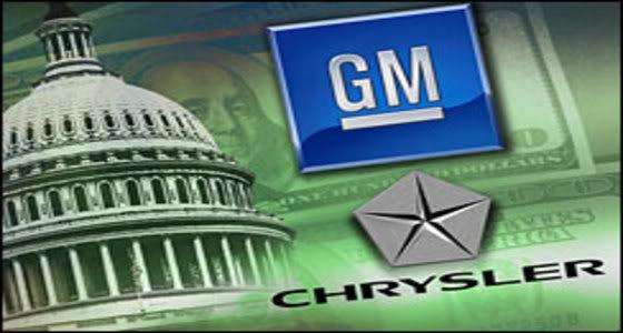GM-Chrysler-Bailout