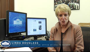Linda Douglass Back in Media