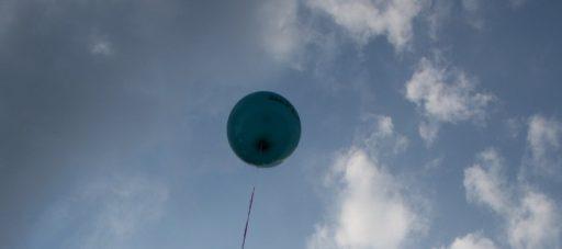 More Balloon Effect: Bolivia