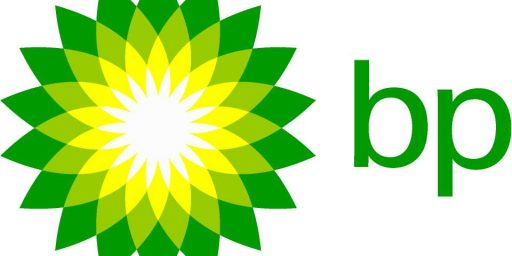 Tony Hayward Out As Public Face Of BP