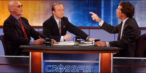 """""""Crossfire"""" by a Different Name"""