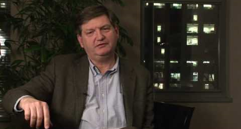 James Risen to Bloggers:  Shut Up