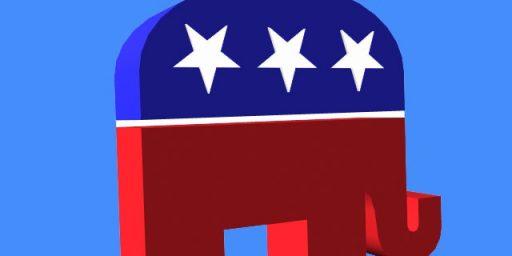 """Social Conservative Mitch Daniels Calls For GOP """"Truce"""" On Social Issues, Social Conservatives Revolt"""