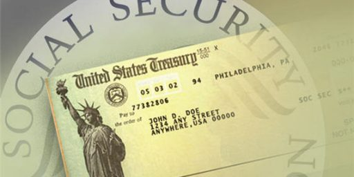Alan Simpson Calls Bullshit on Social Security