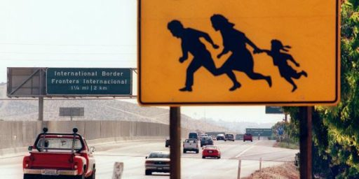 "Jon Kyl Walks Back Claim That Obama Is Holding Border Security ""Hostage"""
