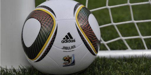 World Cup's Inconvenient Scheduling
