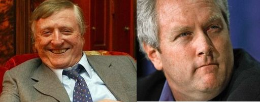 Buckley to Breitbart?