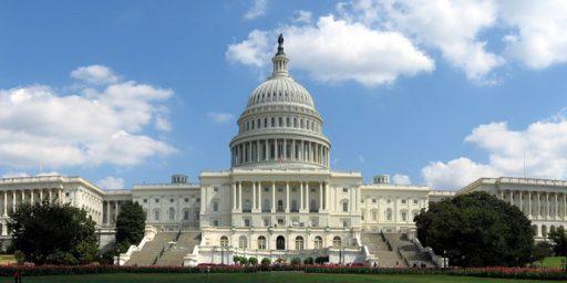 Should We Fear A Lame-Duck Congress ?