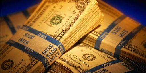 Did The Bush Tax Cuts Reduce Federal Tax Revenue ?