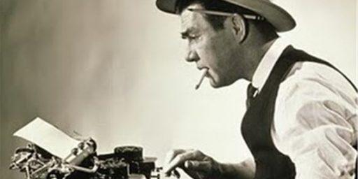 Epistemic Closure And JournoList
