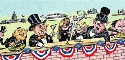 Ruling Class Elites