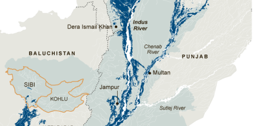 Pakistan's Floods