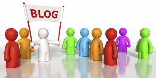 Blog-Media Convergence