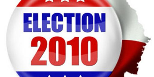 Another Primary Night Sorts Out The Field