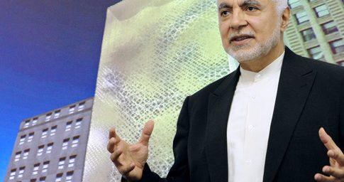 """Cordoba House Imam """"Extremist"""" in """"Sheep's Clothing""""?"""