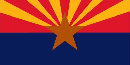 Arizona Supreme Court Reverses Brewer On Removal Of Redistricting Chair