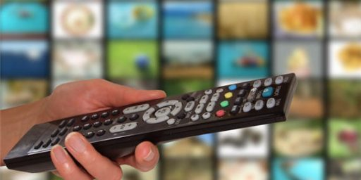 86% Skip Commercials (14% Can't Find Remote)