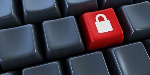 A Quiet Cyber War
