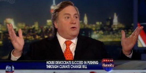 The Unfortunate Return Of Dick Morris