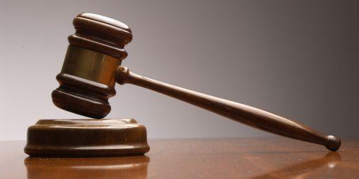 Federal Judge Orders Flight Nurse Discharged Under DADT Be Reinstated