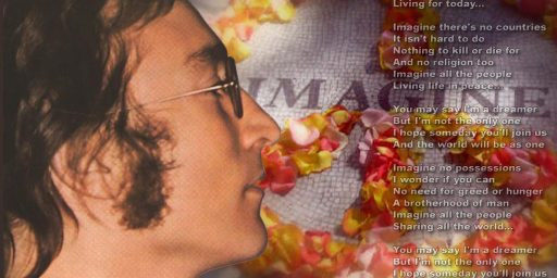 If John Lennon Had Lived