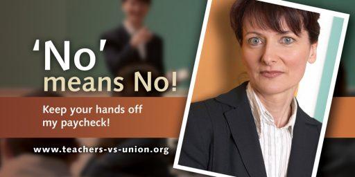 Teachers Unions vs. Education