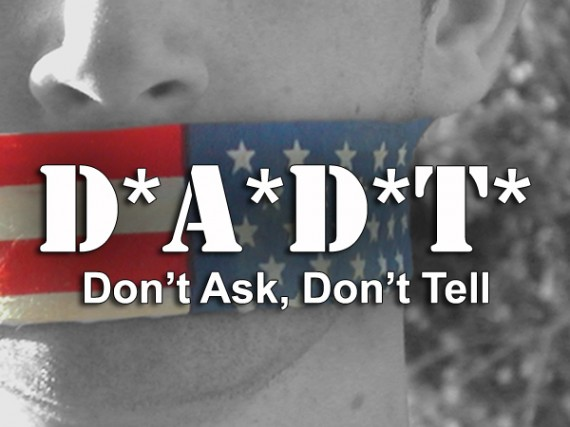 Federal Judge Enjoins Military From Enforcing Don't Ask, Don't Tell