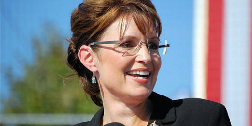 Karl Rove: Sarah Palin Lacks The 'Gravitas' Needed To Be President