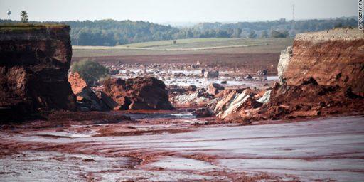 Hungary's Environmental Disaster