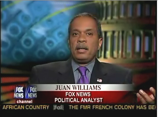 What Juan Williams Has In Common With Shirley Sherrod