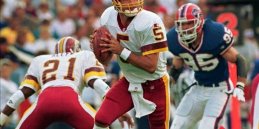 Heath Shuler To Democrats: It's Time To Change Quarterbacks