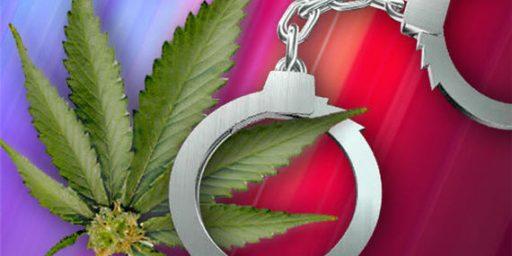 Justifying Marijuana Laws