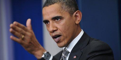 Obama's Sister Souljah Moment?
