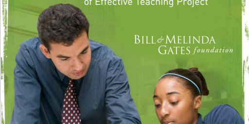 Student Evaluations and Teacher Performance