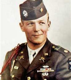 Dick Winters, Band of Brothers Commander, Dead at 92