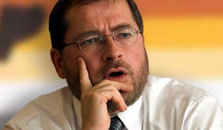 Grover Norquist and Afghanistan