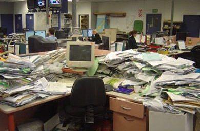 OTB Foreign Desk