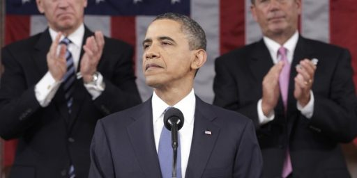 Did Obama Plagiarize State of the Union?