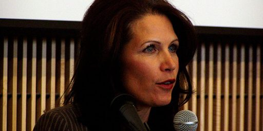 Michele Bachmann: My Migranes Don't Affect My Job Performance