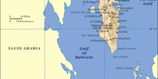 Bahraini Security Forces Withdrawn from Pearl Square