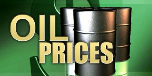 Oil Prices Have Been Falling For Months, And That's Likely To Have Wide Repercussions