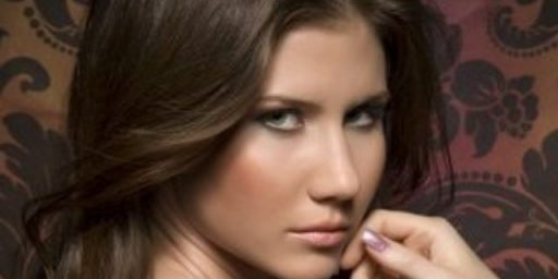 Spy Ring Femme Fatale Anna Chapman To Run For Russian Duma