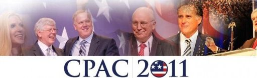 The Closing Of The CPAC Mind