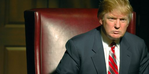 Donald Trump To Keynote Iowa GOP's Lincoln Day Dinner