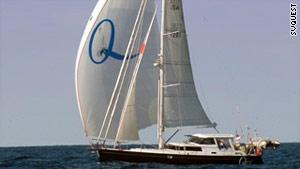 Somali Pirates Seize American Yacht