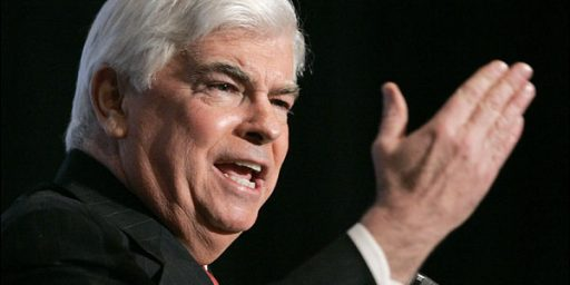 Former Senator Dodd To Head MPAA