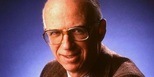 David Broder Dead at 81