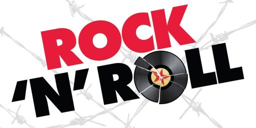 Rock Hall Of Fame Running on Empty?